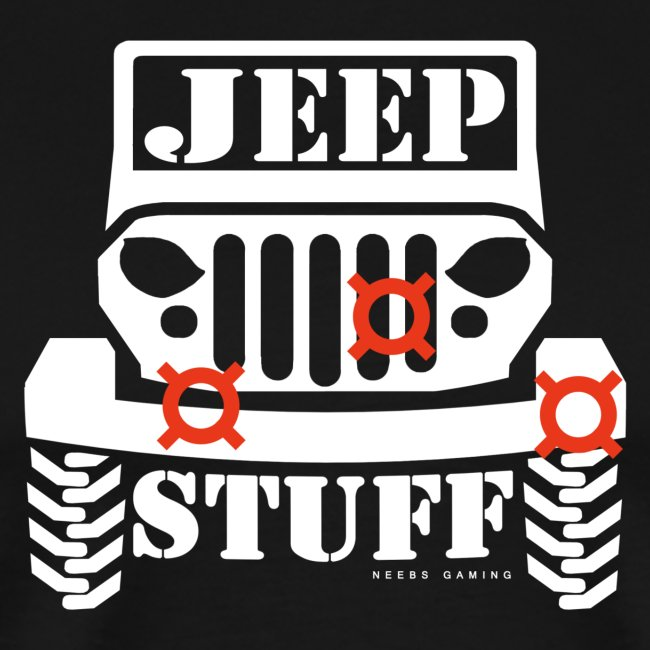 Jeep Stuff Premium