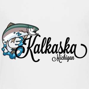 Kalkaska Michigan MI City T-Shirts Shirts Tees Tee Baby & Toddler Shirts - Toddler Premium T-Shirt