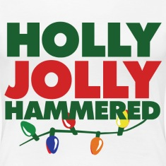 Holly Jolly Hammered