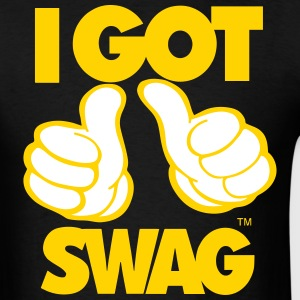 I GOT SWAG T-Shirts - Men's T-Shirt