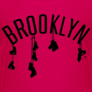 Brooklyn Hockey Kids - Kids' Premium T-Shirt