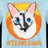 Design ~ Men's T-Shirt #TeamKona