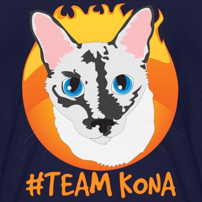 Kids T-Shirt #TeamKona
