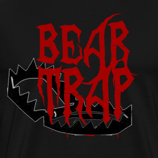 punkin patch merchandise official bear trap logo t mens premium
