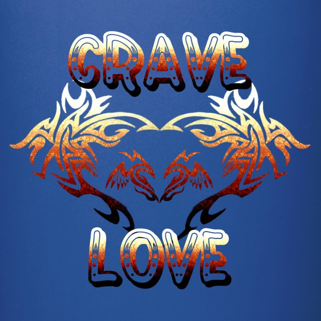 Crave Cup