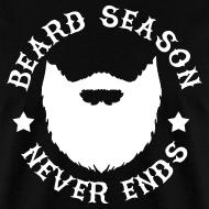 Design ~ Beard Season Never Ends