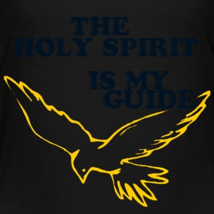 HOLY SPIRIT Baby & Toddler Shirts - Toddler Premium T-Shirt