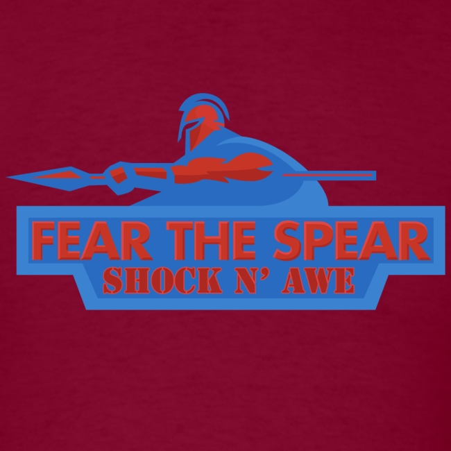 Fear the Spear