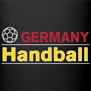 Germany Handball Accessories - Full Color Mug