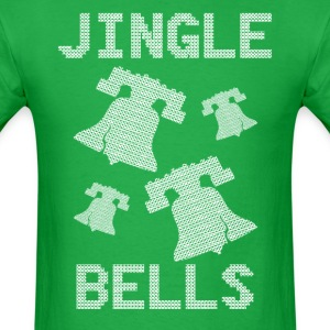 Jingle Bells T-Shirts - Men's T-Shirt