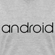 Design ~ Android Lollipop/V-Neck