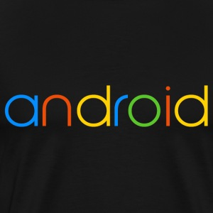 Android T-Shirts - Men's Premium T-Shirt
