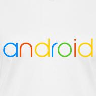 Design ~ Android/V-Neck