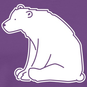 Polar Bear T-Shirts - Men's Premium T-Shirt