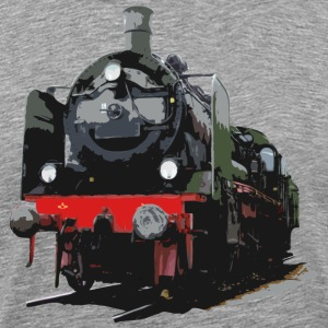 railway T-Shirts - Men's Premium T-Shirt