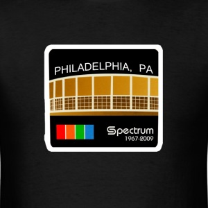 The Spectrum T-Shirts - Men's T-Shirt