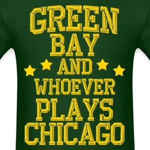 Green Bay T-Shirts - Men's T-Shirt