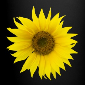 Single sunflower Accessories - Full Color Mug