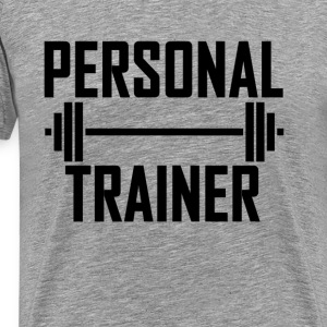 personal_trainer - Men's Premium T-Shirt