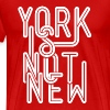 York Is Not New - Men's Premium T-Shirt