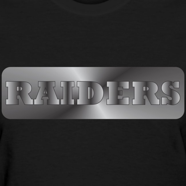 Raiders Flux f