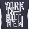 York Is Not New - Women's V-Neck T-Shirt