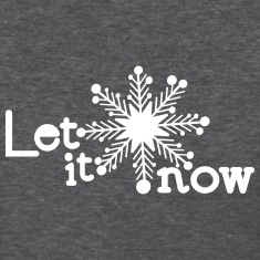Let is snow holidays Women's T-Shirt