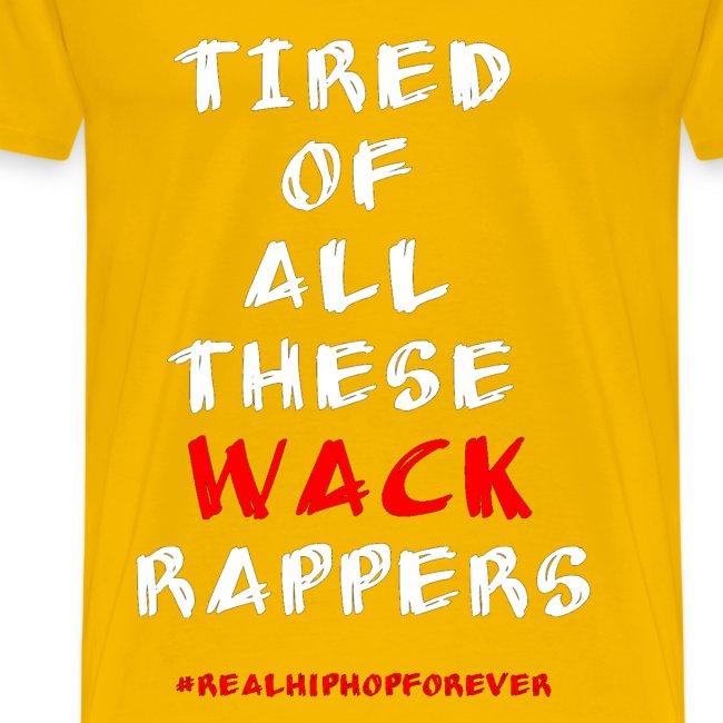 Real Hip Hop Forever