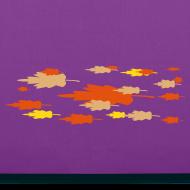 Design ~ Fall leafs
