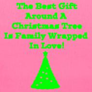 Design ~ Family the best gift