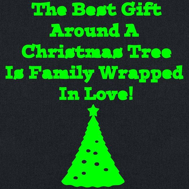 Family the best gift