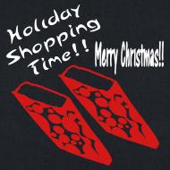 Design ~ Shopping for Christmas