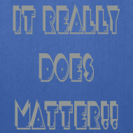 Design ~ It really does matter