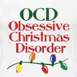 Image result for obsessive christmas disorder