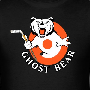 Ghost Bear T-Shirts - Men's T-Shirt