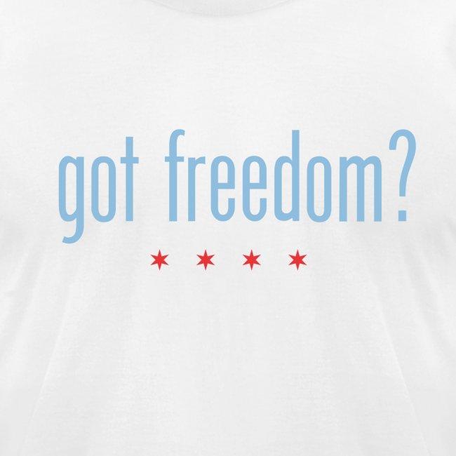 Got Freedom Shirt