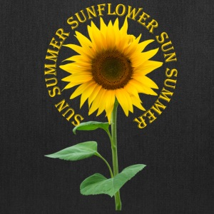 Sunflower Bags & backpacks - Tote Bag