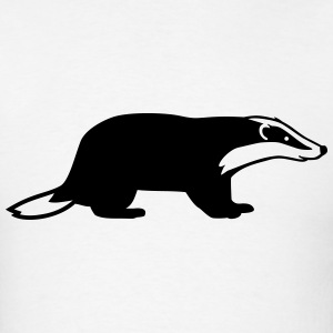 Badger T-Shirts - Men's T-Shirt