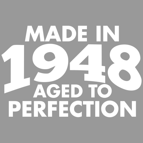 Made in 1948 - Teesome