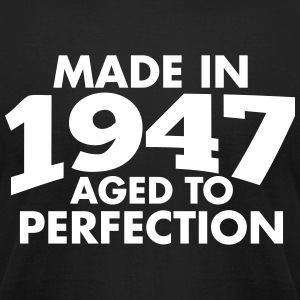 Made in 1947 Teesome T-Shirts - Men's T-Shirt by American Apparel