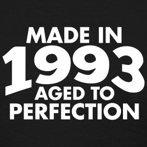 Made in 1993 Teesome Women's T-Shirts - Women's T-Shirt