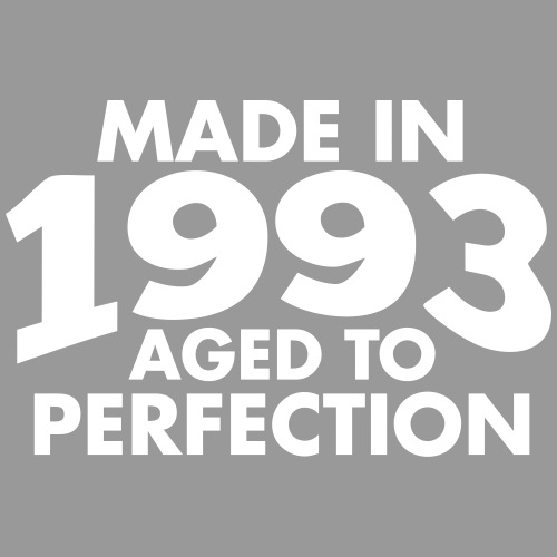 Made in 1993 Teesome