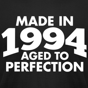 Made in 1994 Teesome T-Shirts - Men's T-Shirt by American Apparel