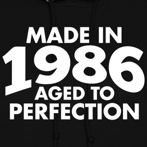 Made in 1986 Teesome Hoodies - Women's Hoodie