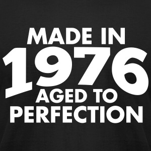 Made in 1976 Teesome T-Shirts - Men's T-Shirt by American Apparel