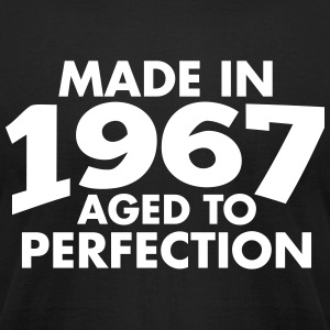 Made in 1967 Teesome T-Shirts - Men's T-Shirt by American Apparel