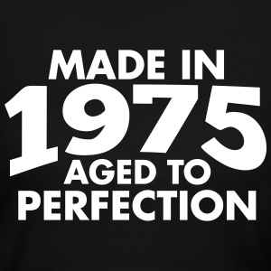 Made in 1975 Teesome Long Sleeve Shirts - Women's Long Sleeve Jersey T-Shirt