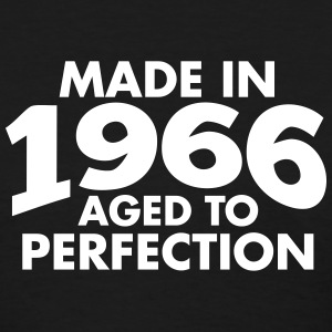 Made in 1966 Teesome Women's T-Shirts - Women's T-Shirt