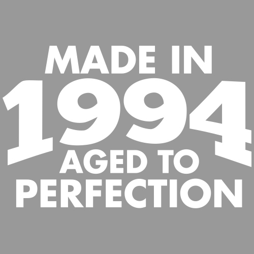 Made in 1994 Teesome