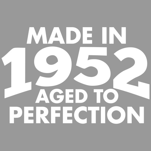 Made in 1952 - Teesome